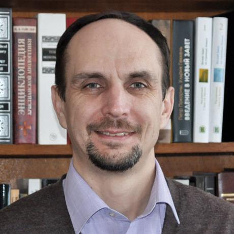 Dr.Oleksandr Geychenko