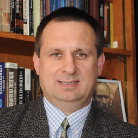 Vyacheslav Gerasimchuk