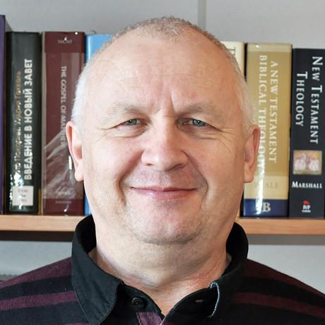 Oleksandr Abramov