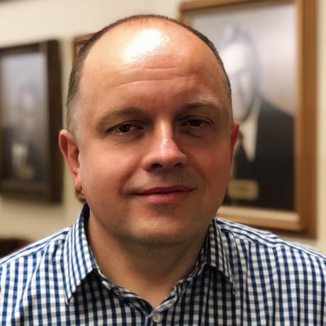 Fedir Stryzhachuk